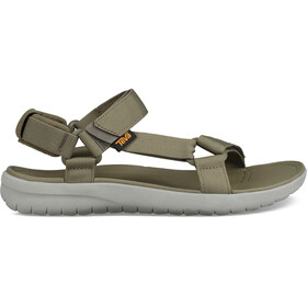 Teva Sanborn Universal Sandals Men Burnt Olive